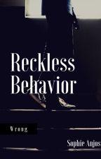 Reckless Behavior - Zayn Malik by SophieAnjos