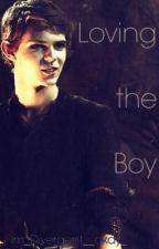 Loving the Boy by Im_Divergent___okay_