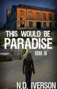 This Would Be Paradise (Book 3) cover