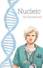 Nucleic † Dennor by MaddiexRose