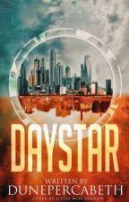 Daystar by DunePercabeth