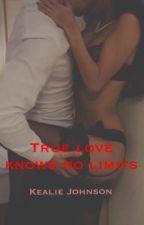 Divergent - True Love Knows No Limits by gerardmalouf