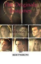 The Originals Imagines by beautygirl701