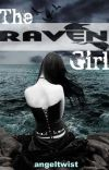The Raven Girl cover