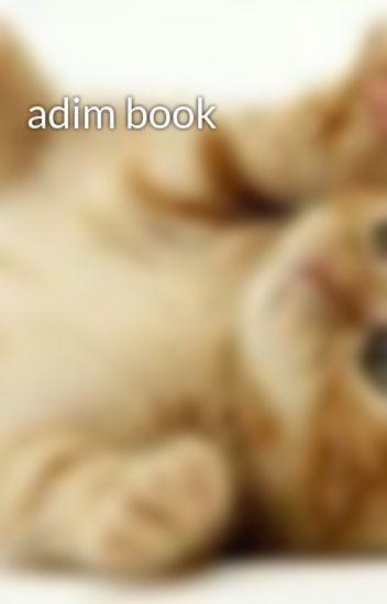 adim book