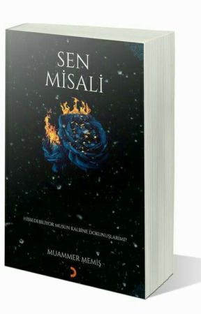 Sen Misali ~Raflarda~ by La_Fontaine