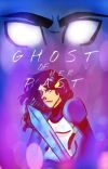 MCSM: Ghost of Her Past [COMPLETED] cover
