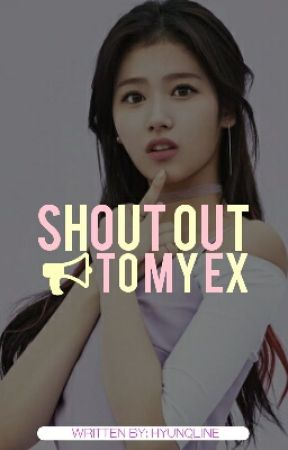 shout out to my ex › sagyu. by hyunqlinee