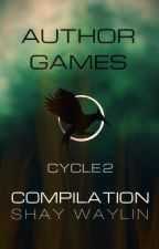 Author Games Compilation [Cycle 2] by SethWaylin