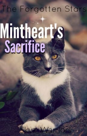 TFS - Mintheart's Sacrifice by Skyz_Warriors