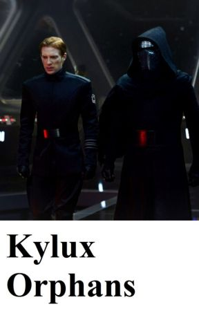 Kylux (Star Wars) Orphans by writersorphanage