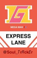 Mega Man ZX: Express Lane by Soul_Tracker