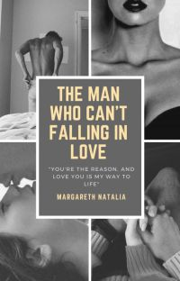The Man Who Can't Fall In Love cover