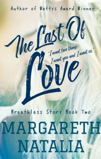 The last of love [COMPLETED] cover