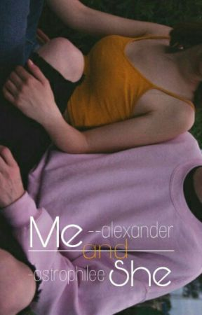 Me and She by --alexander