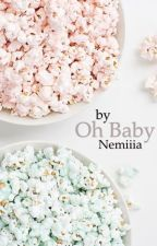 Oh Baby (A Soy Luna Pregnancy Series) by Nemiiia