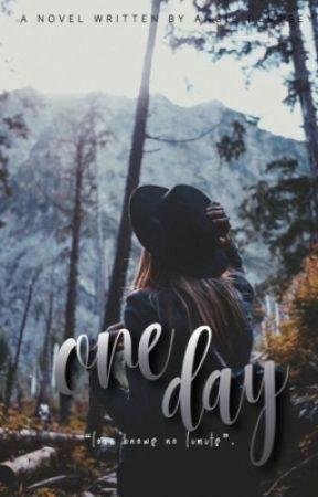 One Day by itsandrea991
