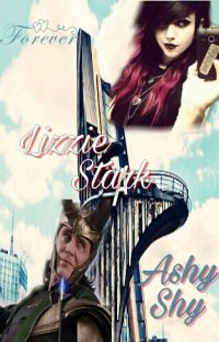 Lizzie Stark {Completed} cover