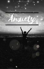 Anxiety by Lilyiflily