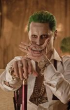 Gangsta//Joker by _Simba__