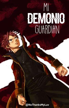 Mi Demonio Guardián Capítulo 18 Wattpad