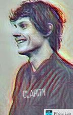 clarity § evan peters by StrongerThanIWas