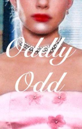 Oddly Odd by fivesauceidiots