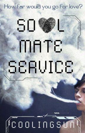 Soul Mate Service (boyxboy) by coolingsun