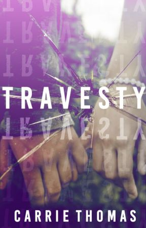 Travesty by CarrieThomasAuthor