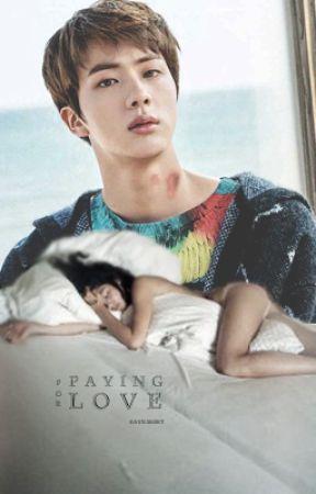 Paying For Love [3] by ravsisrekt