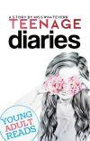Teenage Diaries cover