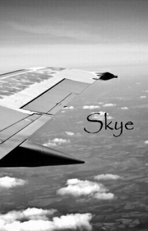 Skye by EmoTrinityKing