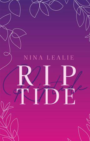 Riptide by NinaLealie