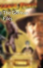 The German Files by 563125i