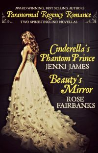 Cinderella's Phantom Prince cover