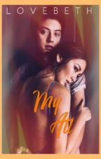 My All [KathNiel]{Completed} by ImperfectOne73