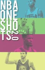 NBA ONE SHOTS 2.0 by raptorsnorth