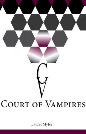 Court of Vampires by victorylaurels
