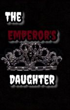 """""""The Emperor's Daughter""""  The Haunted FF  by MeWannaCookie"""