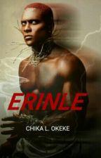 ERINLE by Kadibia1