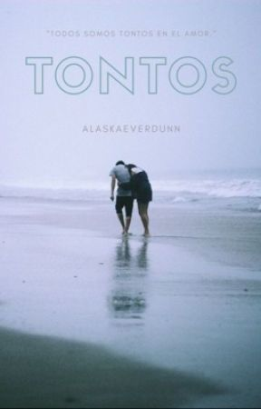 Tontos  by AlaskaEverdunn