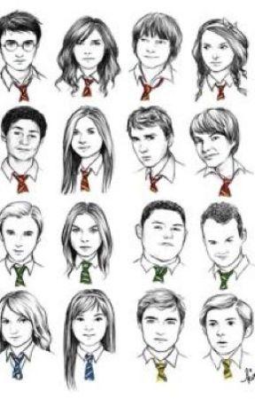 Hogwarts-Family by Hogwarts_Family