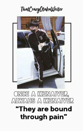 Once A Kiznaiver , Always a Kiznaiver by ThatCrazyOtakuWriter