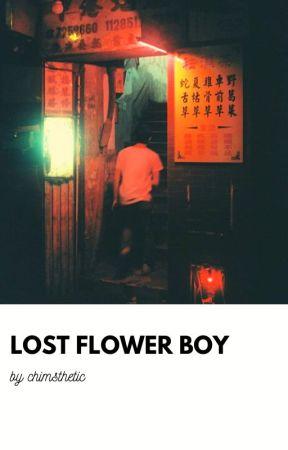LOST FLOWER BOY - YOONMIN by chimsthetic