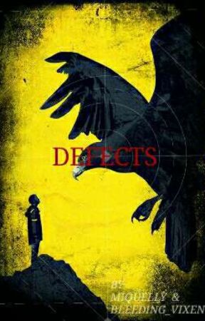 Defects by Miquelly