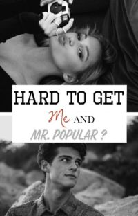 Me and Mr. Popular ? cover