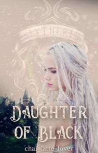Daughter of Black cover