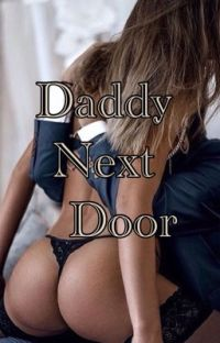 Daddy Next Door cover