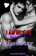 Inlove With A Monster by LEMarsden18