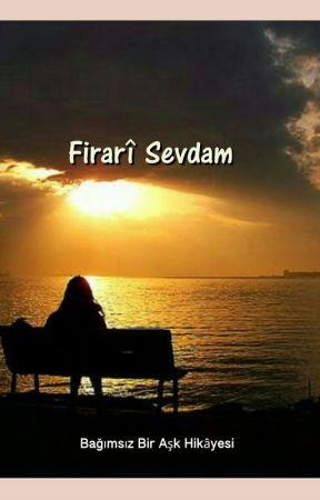 Firarî Sevdam by CanKskn404